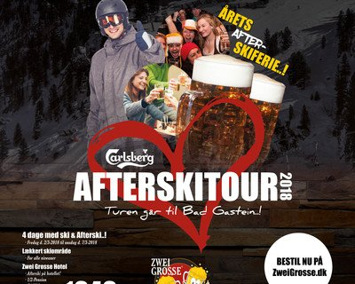 Afterskitour 2018 - Bad Gastein